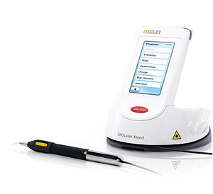 Laser stomatologiczny SIROLaser